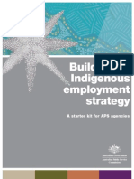 Building an Indigenous Employment Strategy Kit - Au