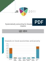 GAR  Disaster Database and Probabilistic Risk Assessment (Julio Serje)