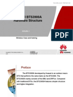 Huawei Gsm Bts3900a Hardware Structure-20080730-B-Issue4[1].0