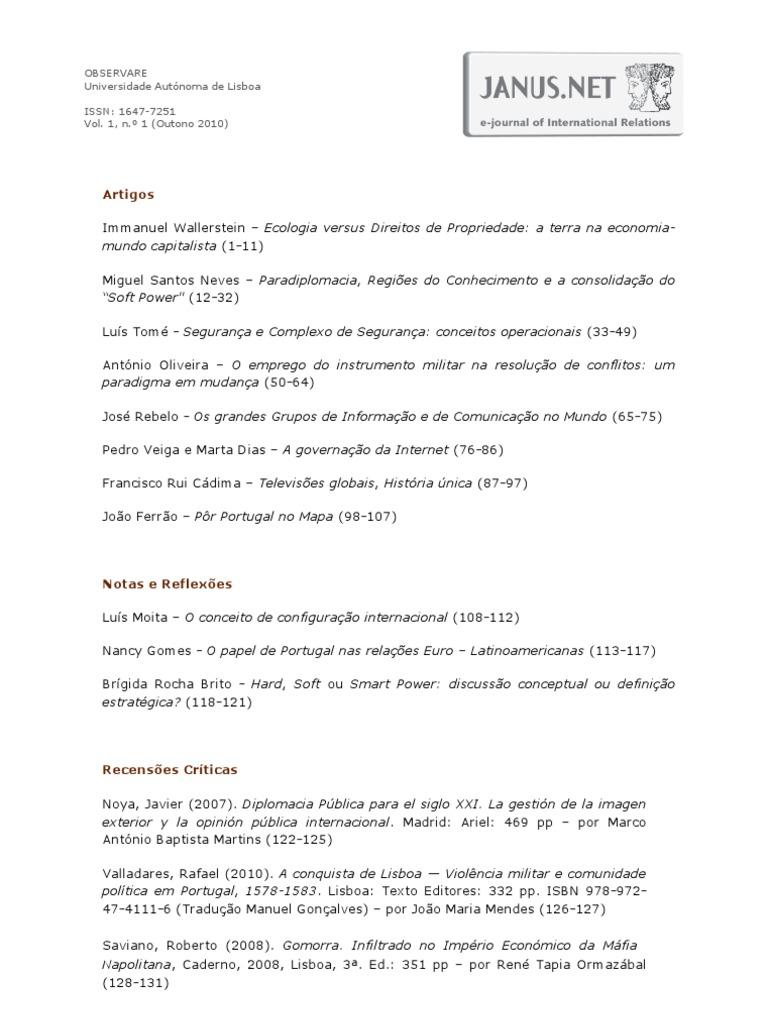 6bc4368c121 Art. Soc Paz Conflitos Janus