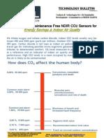 CO2 Sensors[1]