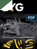 BYG General brochure