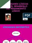 40547757 3 Actividades Ludicas Para El Desarrollo Del to Logico