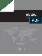 Arrow Electronics Inc USA Annual Report