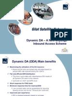 3-12 New Dynamic DA Access Scheme