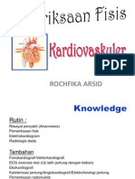 fisis kardiovaskuler