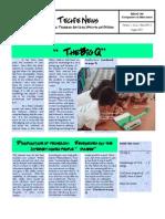 Educ190 Newsletter