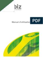 Winbiz Manual Fr
