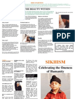 Sikh Awareness Pamphlet-1