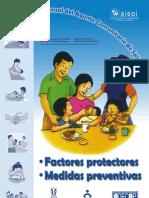 OPS Aiepi - Manual para ACS - Factores Protectores y Medidas Preventivas