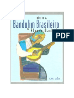 Metodo de Bandolim Brasileiro ( PALHARES)