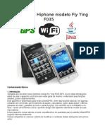 Manual Para Hiphone Modelo F035