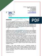 DESARROLLO PONENCIAS 1ª CONFERENCIA NACIONAL Y PORTADA (1)