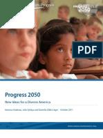Progress 2050