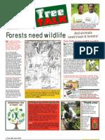 Tree Talk June 2011