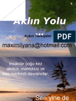 AKLINYOLU