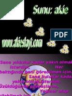 Biricigim_Sesli