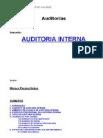 Auditoria Apostila