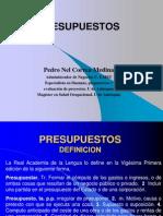 PRESUPUESTOS_GENERALIDADES