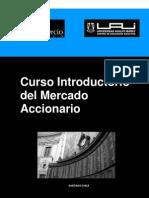 Curso Intro Duc to Rio La Bolsa y El Mercado Accionario Web