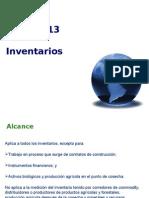 seccion 13 inventarios PyMES