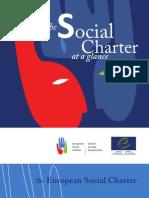 The European Social Charter at a glance