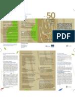 50 Anniversaire de la Charte sociale européenne