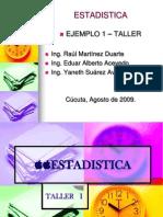 a - Taller 1