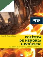 Política de Memória Histórica
