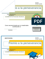 Diplomas 1
