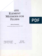 Finite Element Methods for Fluids