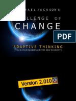 Challenge of Change to 2013 (PDF)