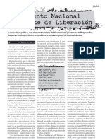 Movimiento o Frente Nacional_Daniel De Santis- En la Senda del Che11