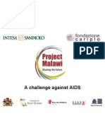 Project Malawi - A Challenge Against Aids