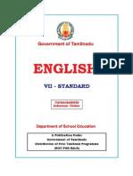 Std07 English 1