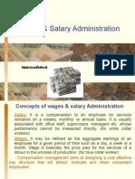 Wage & Salary Ad Mini Start Ion