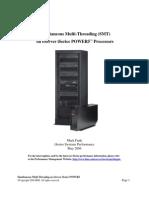 Systems i Advantages Perfmgmt PDF SMT
