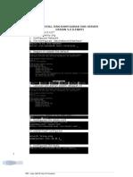 Install Dan Konfigurasi DNS Server