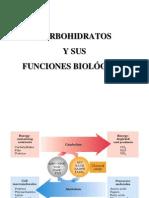 Clase005_Carbohidratos_Bioquímica I