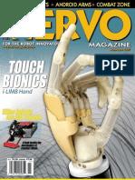 Servo Magazine - 2007 11