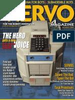 Servo Magazine 2007-12