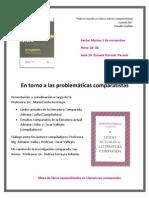 presentación libros Crolla