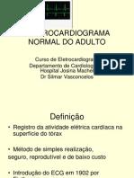 Eletrocardiograma Normal[1]
