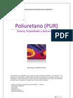 Taller de espumas de poliuretano (PUR)