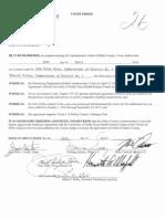 04 20 2010 Eisenberg Contract