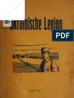 Ukrainische Legion.(1917)