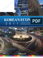 Korea's Green Growth in a Global Context