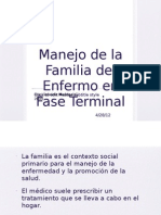 Familia Pte Terminal