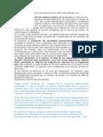 informe becas y créditos