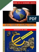 011 La Macro Eco No Mia de Una Economia Abierta